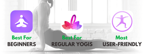 Free yoga apps