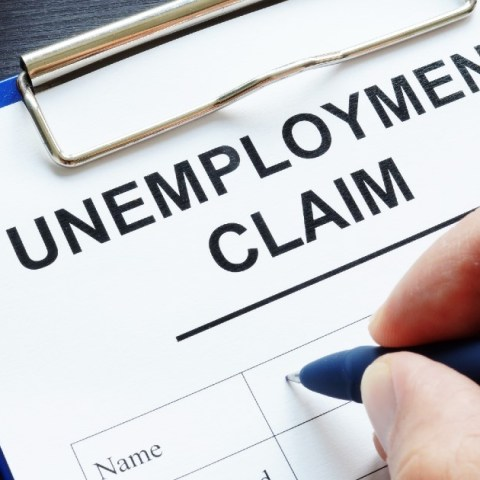 Many Americans are worried about claiming unemployment insurance.