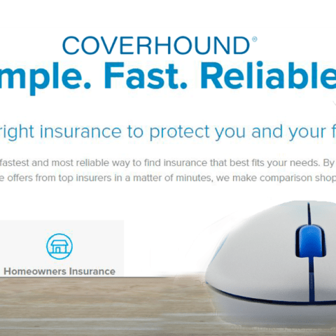 Coverhound: 5 Things to Know Before Getting a Quote