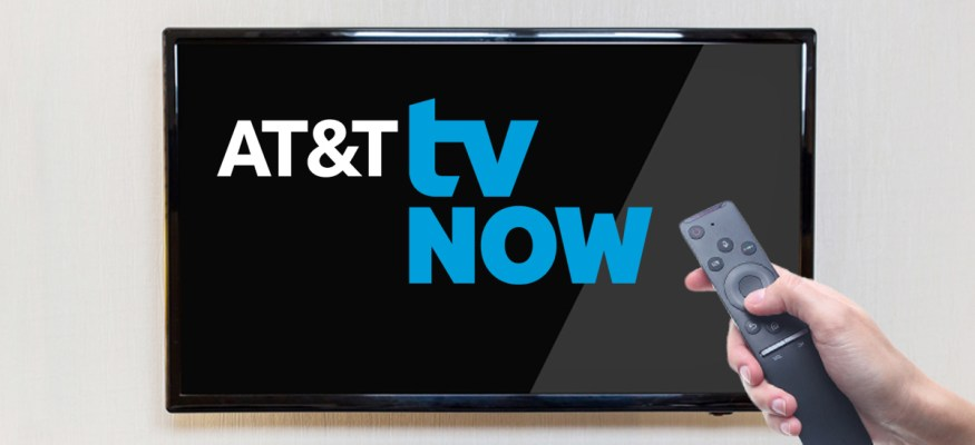 AT&T TV Now price drop