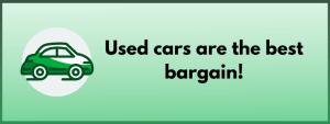 cheaper car prices