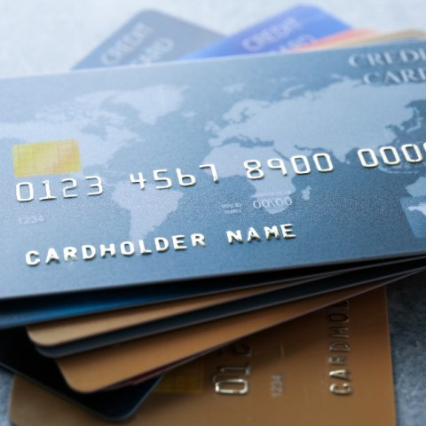 Some people may see an advantage to downgrading a credit card.