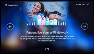 Xfinity Flex allows users to set parental controls on the Xfi internet device.