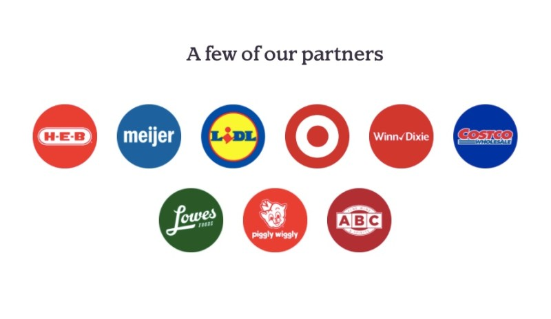 Stores that partner with Shipt including Target, Meijer, LIDL and more