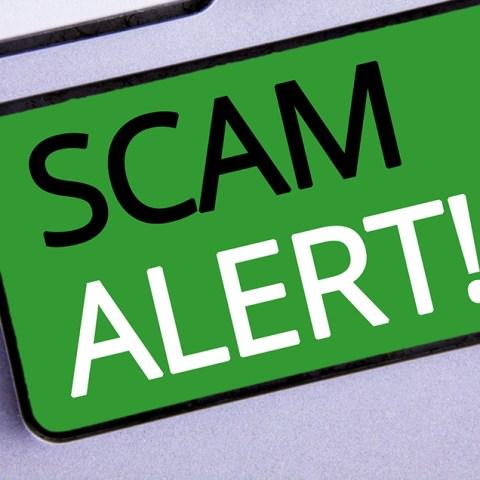 Scam Alert: How to Avoid Fake Coronavirus Tests