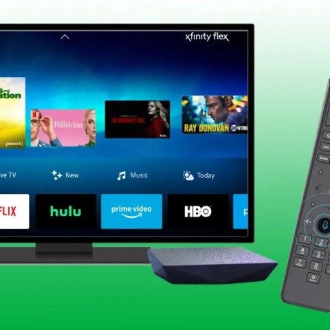 Xfinity Flex is a streaming device provided to customers by Comcast.