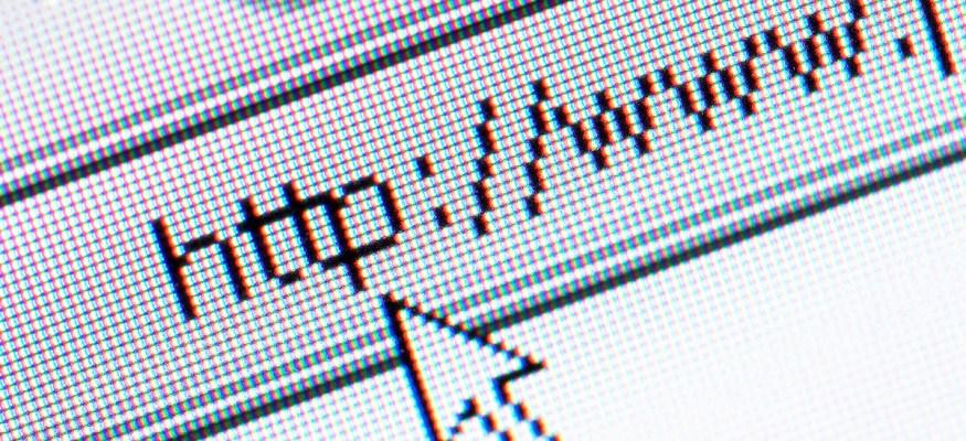 address bar of best internet provider