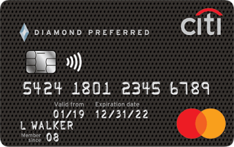Citi Diamond Preferred gives 18 months of no interest.
