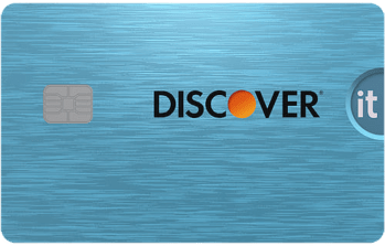 Discover it Cash Back offers 14 months of 0% APR.