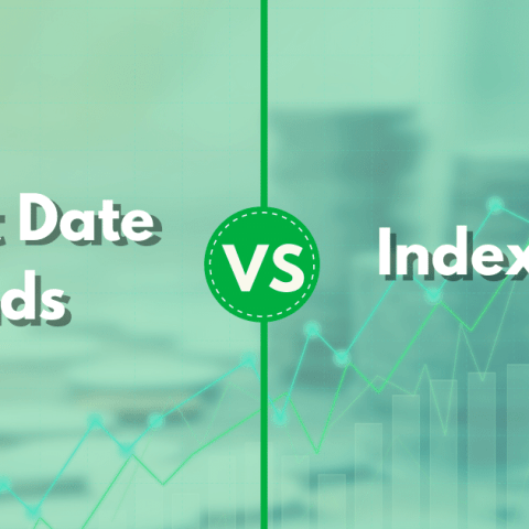 Target Date Funds vs Index Funds