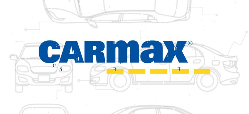 CarMax review