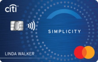 Citi Simplicity is one of the best 0% APR cards on the market.