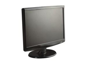 Cheap computer monitor