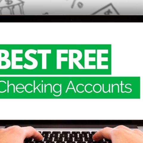 Here are the best free checking accounts in 2020 according to Clark.com.