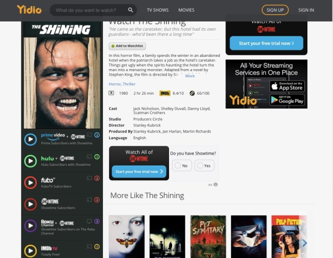 12 Of The Best Places To Watch Free Movies Online Clark Howard
