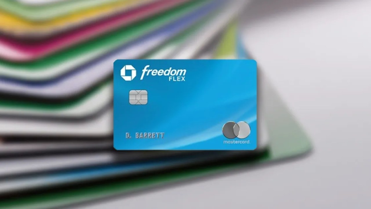 We're always here for you. 8 Things To Know About The New Chase Freedom Flex Mastercard Clark Howard