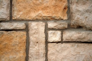 Stone veneer for home remodeling project