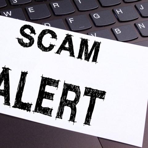 pretexting scam