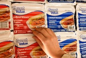 Walmart's Great Value brand