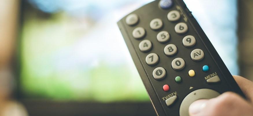 Remote conrol switching on Paramount Plus