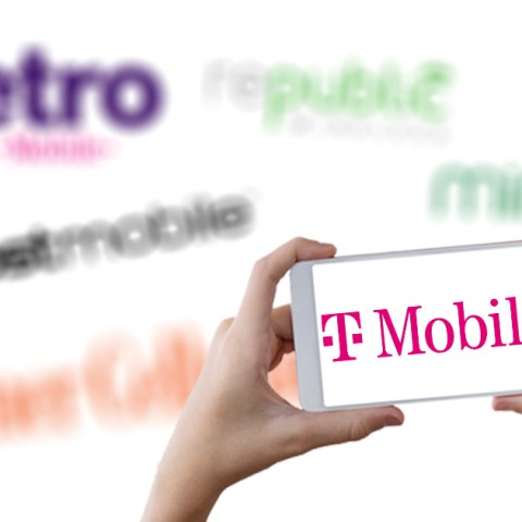 Best T-Mobile MVNOs