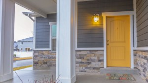 New porchlight to boost your home's curb appeal