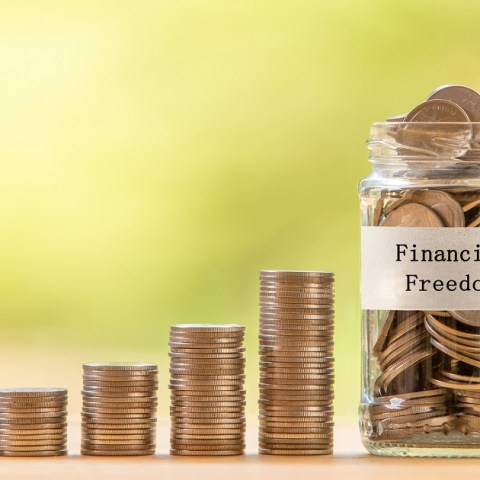 How You Can Achieve Financial Independence