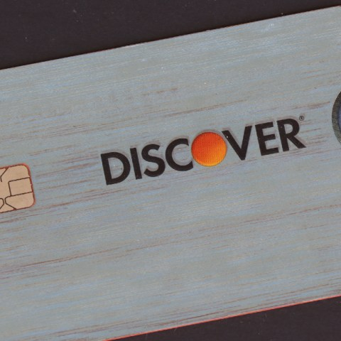 Discover announces cash back categories for 2021.
