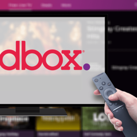 Redbox has a new free streaming service.