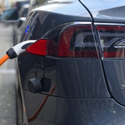 Report: The #1 Electric Vehicle for Customer Satisfaction