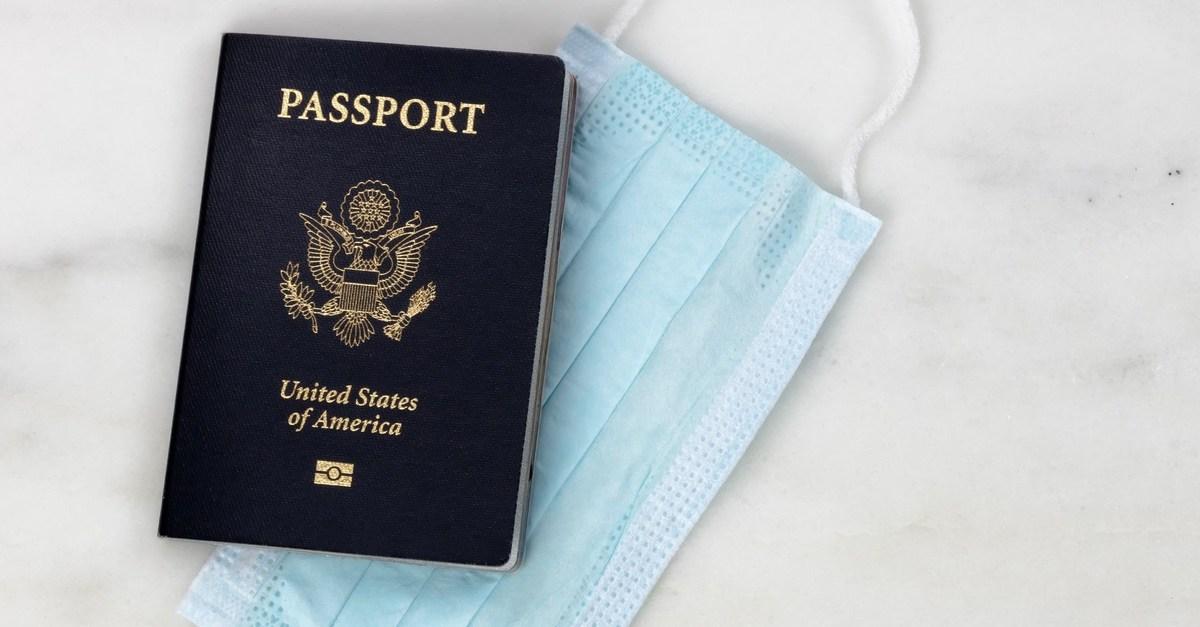 New Coronavirus Testing Rules for Travel to the U.S. Start Soon