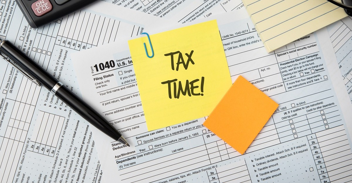 When Are Taxes Due? Important Tax Dates in 2021