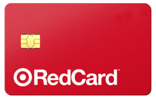 Target RedCard offers 5% back on Target purchases.