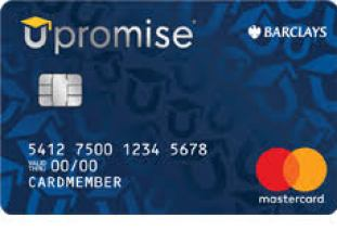 upromise mastercard from barclays