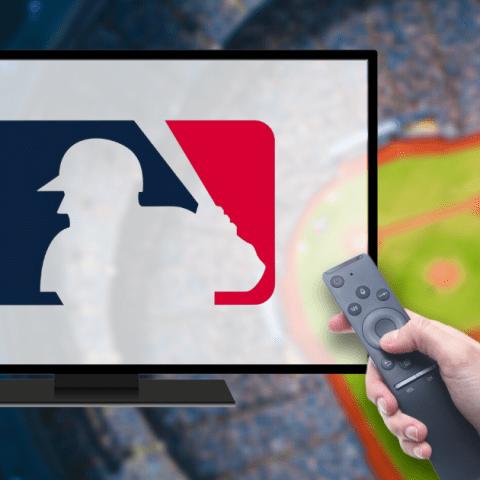 How to stream Major League Baseball