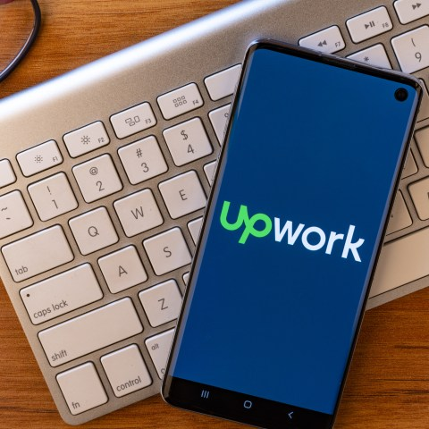 Upwork: 5 Things To Know About the Job Posting Site