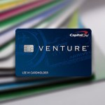 Venture Rewards from Capital One gives unlimited 2x miles.