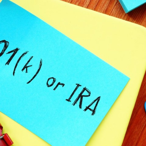 IRA vs. 401(k): Both of the major retirement plan tools have strengths and weaknesses, but money expert Clark Howard holds a clear opinion.