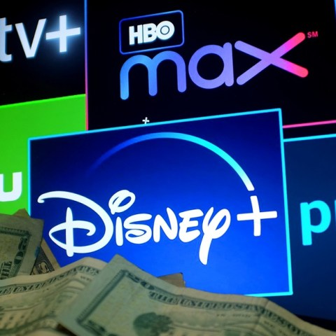save money on streaming subscription