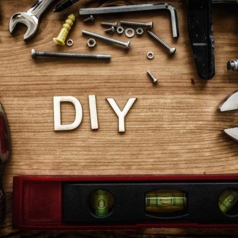 DIY home improvement tools