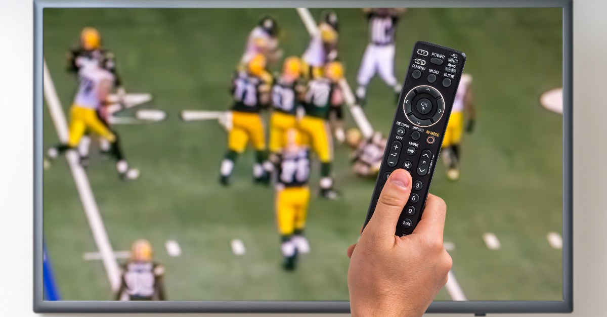 watch sports without cable