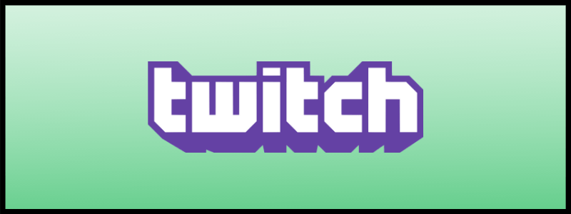 Twitch is a free streaming app for gamers