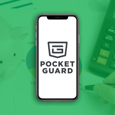 PocketGuard free budgeting app