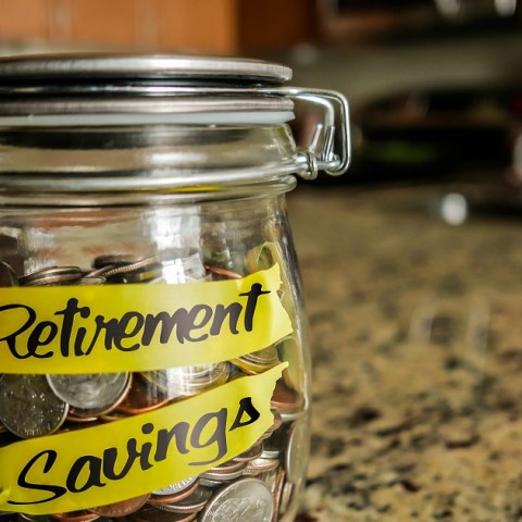 Why Your Retirement Budget Doesn't Really Matter