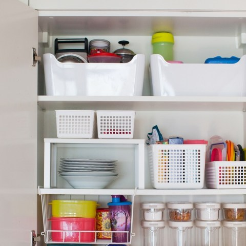 5 Free Organizing Tips for Your Home