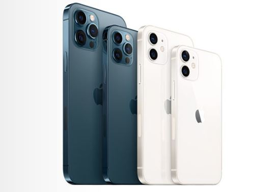 Free iPhone 12 at att.com