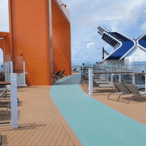 Celebrity Edge Cruise 2021