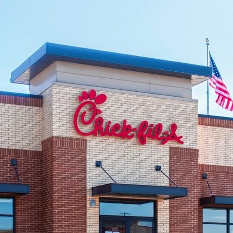 New Report: #1 Restaurant for Customer Satisfaction