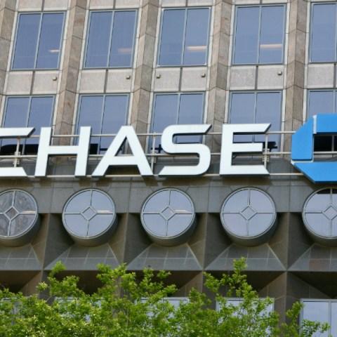 Chase Slate Edge new credit card