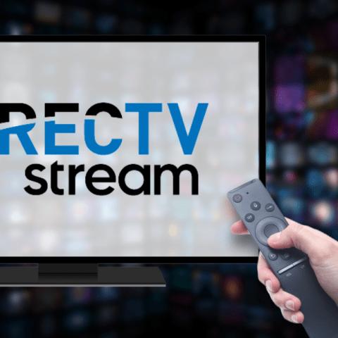 DIRECTV Stream replaces AT&T TV